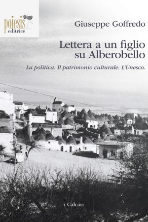 Lettera a un figlio su Alberobello