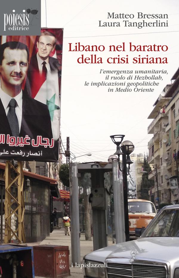 Libano nel baratro della crisi siriana